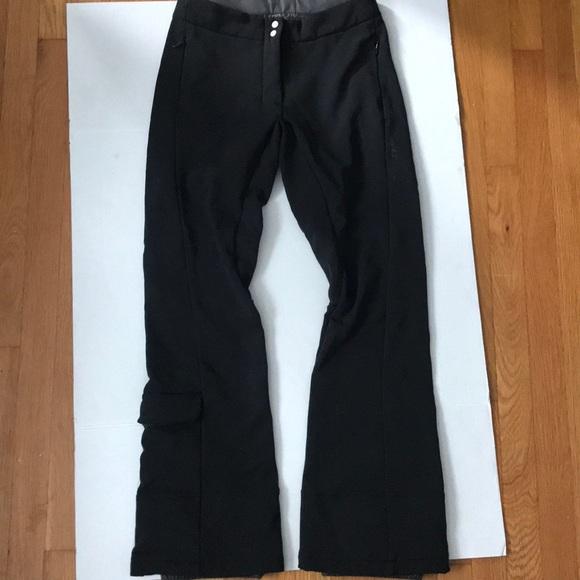 Salomon women ski pants